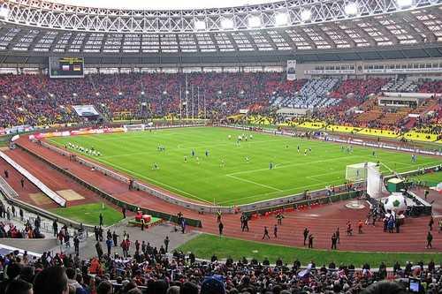 10 อันดับสุดยอดสนามฟุตบอลที่ยิ่งใหญ่ที่สุดในทวีปยุโรป